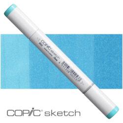 Marcador COPIC Sketch - Robin's egg blue B02