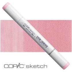 Marcador COPIC Sketch - Rose Pink R81