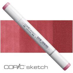 Marcador COPIC Sketch - Rose Red R85