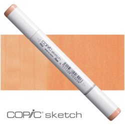 Marcador COPIC Sketch - Rose Salmon R02