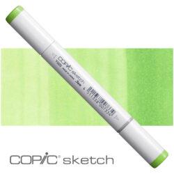 Marcador COPIC Sketch - Salad YG05