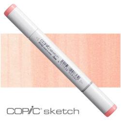 Marcador COPIC Sketch - Salmon Pink RV42