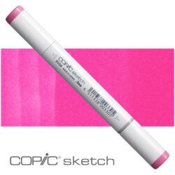 Marcador COPIC Sketch - Shock Pink RV04