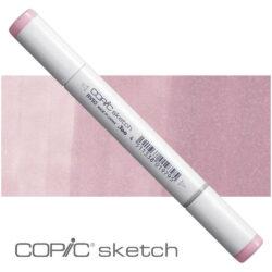 Marcador COPIC Sketch - Smoky Purple RV93