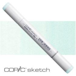 Marcador COPIC Sketch - Snow Green BG0000