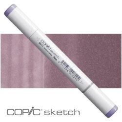 Marcador COPIC Sketch - Soft Violet BV11