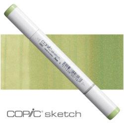 Marcador COPIC Sketch - Spring Dim Green G82