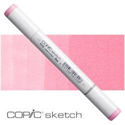 Marcador COPIC Sketch - Sugared Almond Pink RV02