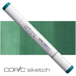 Marcador COPIC Sketch - Teal Blue BG18