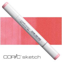 Marcador COPIC Sketch - Tender Pink RV13