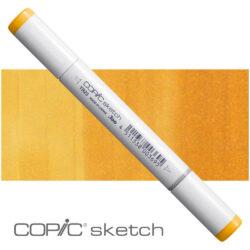 Marcador COPIC Sketch - Yellow Ochre YR23