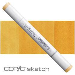 Marcador COPIC Sketch - Yellowish Beige Y23