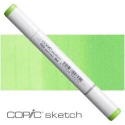 Marcador COPIC Sketch - Yellowish Green YG06