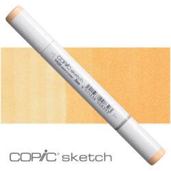Marcador COPIC Sketch - Yellowish Shade YR20