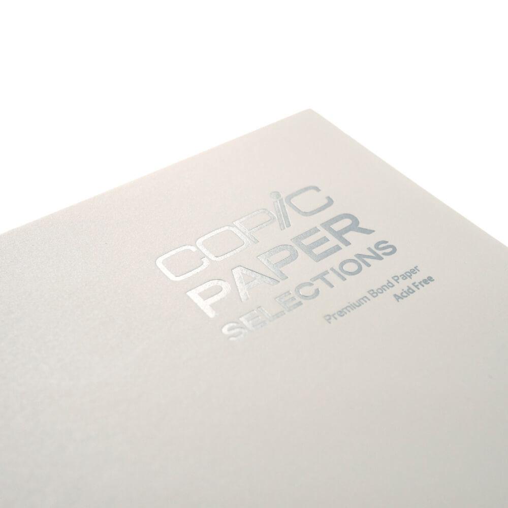 Blocs de Papel Premium para Marcadores COPIC Paper Selections Cerca