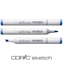 Marcadores COPIC Sketch Vista