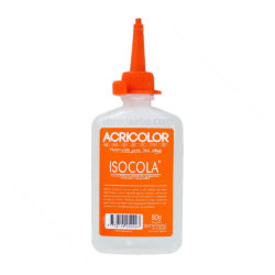 Pegamento ISOCOLA Acricolor 80 g