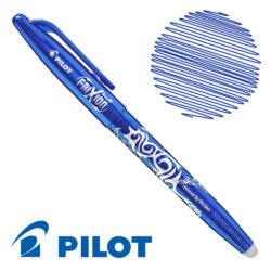 Bolígrafo Gel Borrable PILOT FriXion 0.5 Azul