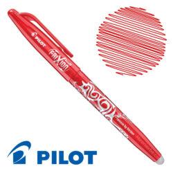 Bolígrafo Gel Borrable PILOT FriXion 0.5 Rojo