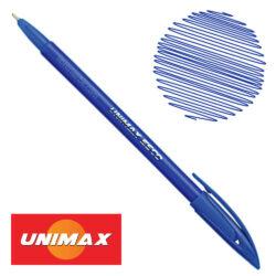 Bolígrafo UNIMAX EECO 0.7 Azul