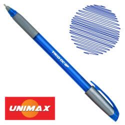 Bolígrafo UNIMAX TRIO DC GP 0.5 Azul