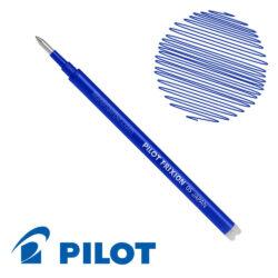 Repuesto Bolígrafo Gel Borrable PILOT FriXion 0.5 Azul