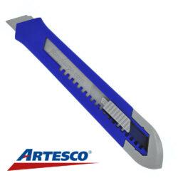 Cortador con Cuchilla 18 mm Artesco Eco