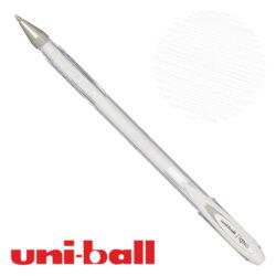Bolígrafo Gel uni-ball Signo Angelic Colour Blanco