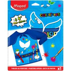 Bata de Pintor para Niños Maped