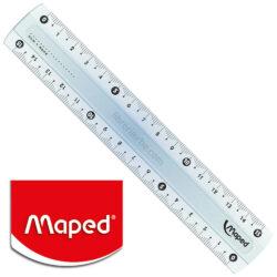 Regla 15 cm Maped Essentials 146