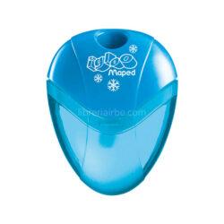 Tajador 1 Orificio Maped I-Gloo Azul