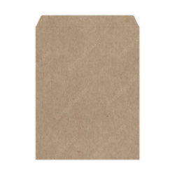 Sobre Kraft - Manila Carta (23 X 29.5 cm)