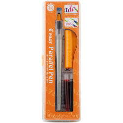 Pluma Paralela Estilográfica PILOT Parallel Pen 2.4 mm