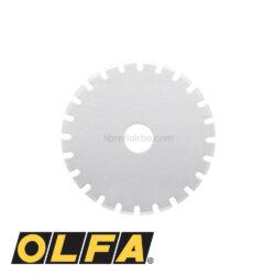 Set 2 Cuchillas de Repuesto OLFA Modelo PRB28-2