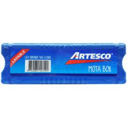 Borrador para Pizarra Artesco Mota Box (Color Aleatorio)