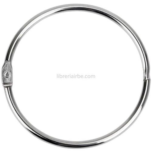 Anillo de Metal para Encuadernar - Carpeta - 70 mm