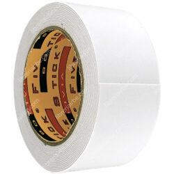 Rollo Cinta Doble Contacto para Montaje Papel Five Stick 48 mm