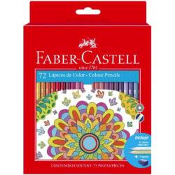 Set 72 EcoLápices de Colores Faber-Castell - Edición Limitada