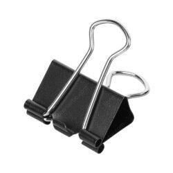 Sujeta Papel - Binder Clip - 1.25- (32 mm)