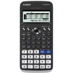 Calculadora Científica CASIO fx-570LA X