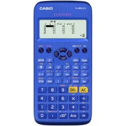 Calculadora Científica CASIO fx-82LA X - Azul