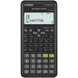 Calculadora Científica CASIO fx-570ES PLUS - Segunda Edición