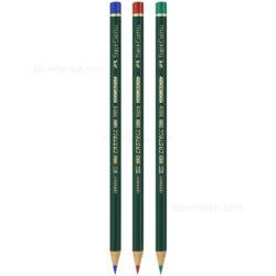 Lápices Indelebles para Documentos Castell® Faber-Castell