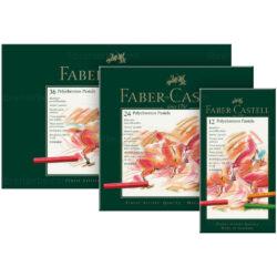 Tizas Pastel para Artistas Faber-Castell POLYCHROMOS
